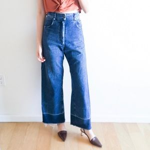 🆕 Rachel Comey Legion jeans